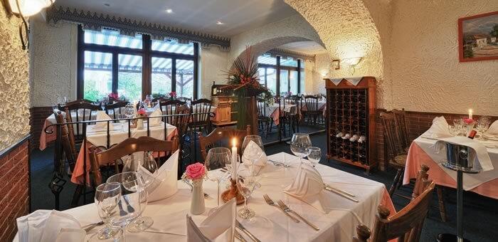 Phaistos Griechisches Restaurant In Wiesbaden